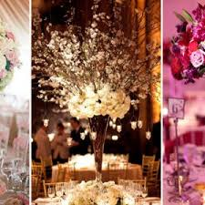 Reception Centerpieces 15 Non Floral Centerpieces So Stunning You Won U0027t Miss Flowers