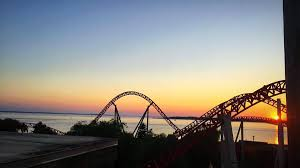 Is There A Six Flags In Pennsylvania The Roller Coaster Capital Of The World Cedar Point