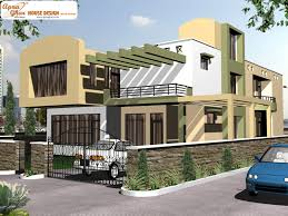 duplex house u2013 modern house