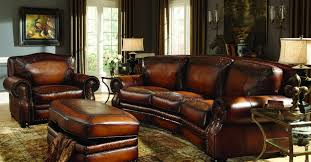 Pigmented Leather Sofa What You Need To Know Before Buying A Leather Sofa Furniture