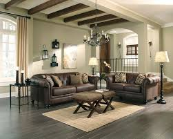 Faux Leather Living Room Set New Contemporary Espresso Faux Leather Brown Sofa And