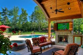 fanciful outdoor patio fans backyard decorating ideas bacfabedbd