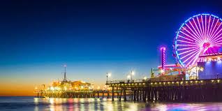 california piers offer unique histories wildlife and cuisine