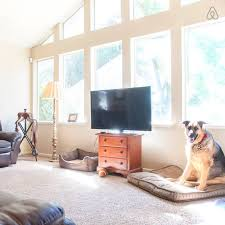 rentals for the best u s airbnb rentals for animal food wine