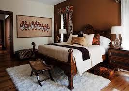 chambre style africain design d intérieur africain pour une chambre design