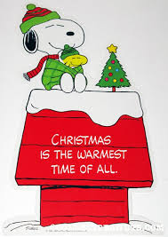brown christmas snoopy dog house peanuts christmas wallpaper snoopy and woodstock decorating