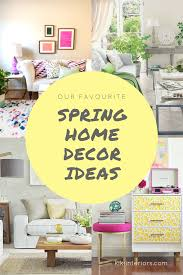 Spring Home Decor We Answer Wednesday Spring Home Decor Interiorsbykiki Com