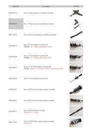 calaméo fiacom mg rover promotion parts list