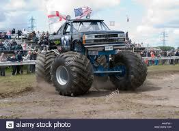 grim reaper monster truck action melbourne raceway north