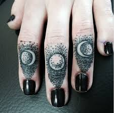 outstanding meaning of moon phase tattoos moon phases wicca