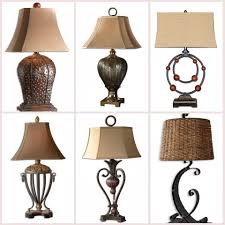 different base table lamps it u0027s up to you welcome to nyfifth