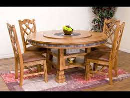 adjustable height round table sedona round adjustable height dining table with lazy susan by sunny