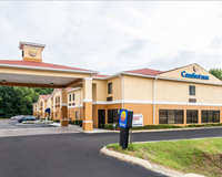 Closest Comfort Inn Hotels Near Concordia College Selma See All Discounts