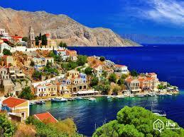 chambre d hote en grece location grèce dans une chambre d hôte pour vos vacances avec iha