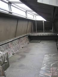 Blinds For Boats Hard Sided Blind Iawaterfowlers