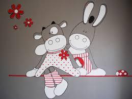 illustration chambre bébé dessin chambre bebe