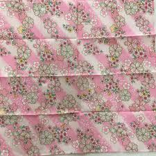 furoshiki set of 3 japanese cotton fabric gift set japanese