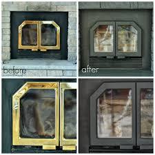 backyards stoll fireplace inc custom glass doors heating