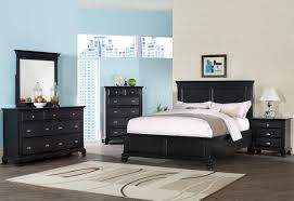 Bedroom Furniture Sets Queen Black Enchanting 60 Black Bedroom Sets Queen Design Inspiration Of Best