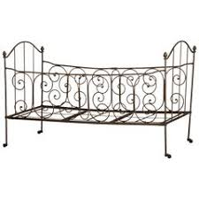 Wooden Folding Bed C1910 Wooden Folding Cot At 1stdibs