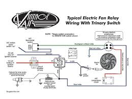 best of electric radiator fan wiring diagram wiring diagram electric
