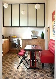 table de cuisine à vendre banquette table cuisine classique chic cuisine by alta mente banc