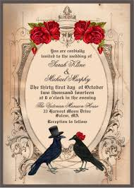 Marriage Invitation Sample 21 Halloween Wedding Invitation Templates U2013 Free Sample Example