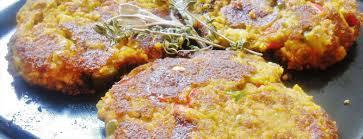 cuisiner pois cass recette végétarienne galettes de pois cassés menu vegetarien com