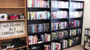 bookshelf extravaganza youtube