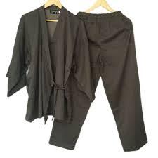 robe de chambre japonaise homme nouvelle authentique shopping yukata kimono japonais hommes pyjamas