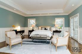 wainscoting bedroom ideas bedroom traditional master bedroom with wainscoting and french