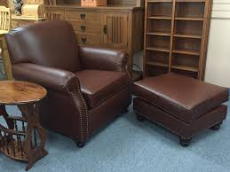 Best Leather Chair And Ottoman Top Leather Chair And Ottoman Bed And Shower How To Match A