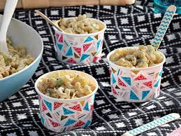 Creamy Pasta Salad Recipes by Creamy Macaroni Salad Today U0027s Parent
