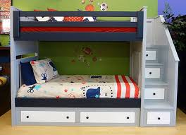 Bunk Beds For Kids Huge Inventory Great Prices - Kids bunk beds furniture