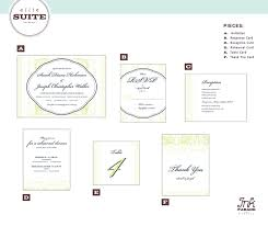 Wedding Invitation Acceptance Card Ink Parade Paperie Custom Wedding Invitations Stationery