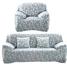 Printed Sofa Slipcovers Recliner Design 27 House Furniture Modern Elastic Fabric Sofa