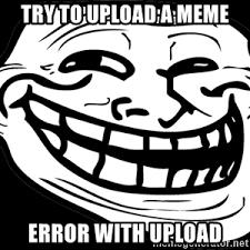 Meme Problem - problem meme generator