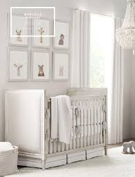 White Curtains Nursery by Rh Baby U0026 Child Source Books Baby Room Pinterest Rh Baby