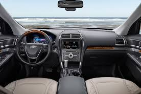 interior design ford explorer interior pictures style home