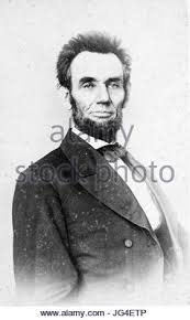 abraham lincoln 1809 1865 american politician and lawyer 16th