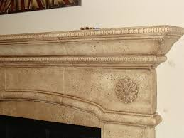 fireplace finishes throw a cast stone fireplace solidfarmhouses u0026 fireplaces