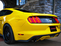 Mustang 2015 Gt Black 2015 2017 Mustang Gt Corsa Xtreme 3