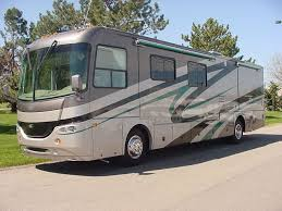 Class A Motorhome With 2 Bedrooms Choosing An Rv For A Big Family