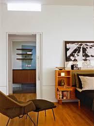 Mid Century Bedroom Mid Century Style Beds Modern Black Painted King Platform Bed