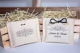 unique party favors unique wedding favors custom reusable pouch with soap handmade