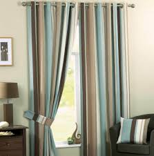 window curtains good of brilliant blue and brown kitchen curtains