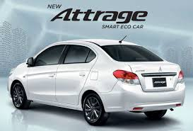 mitsubishi attrage 2016 colors 2016 mitsubishi attrage on sale in thailand u2013 new safety systems
