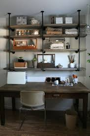 Industrial Desk Accessories by Desk Endearing Industrial Style Corner Desk Shining How To