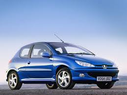 cheap cars peugeot cheap peugeot 206 tyres with free mobile fitting etyres