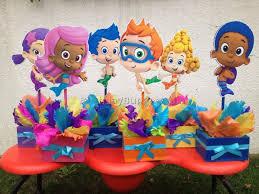 bubble guppies birthday party ideas 3 best birthday resource gallery